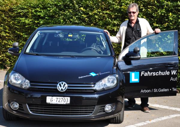 Fahrschule Werner Baumann - Autofahrschule - Motorradfahrschule