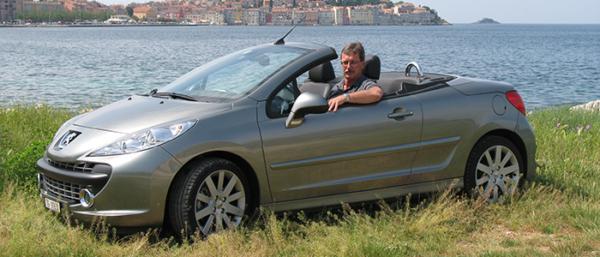 Werner Baumann - Autofahrlehrer - Rorschach - Arbon - Romanshorn - St. Gallen