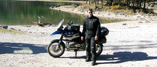 Werner Baumann - Motorrad-Fahrlehrer - Rorschach - Arbon - Romanshorn - St. Gallen